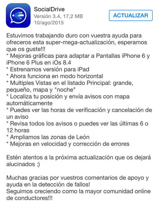 socialdrive_version_3.4_interior_noticiasapple.es