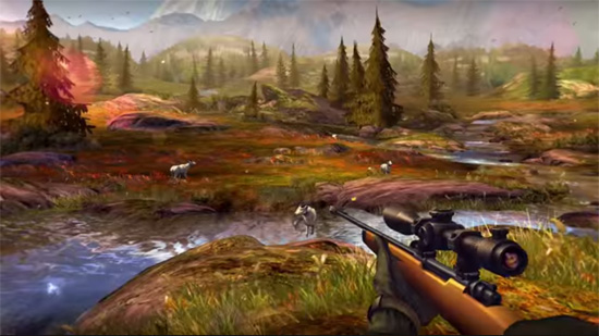 Deer_Hunter_2016_noticiasapple.es