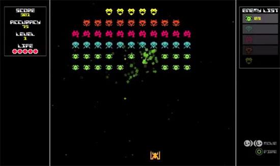 Galaxoid_A_Retro_Space_Shooter_noticiasapple.es