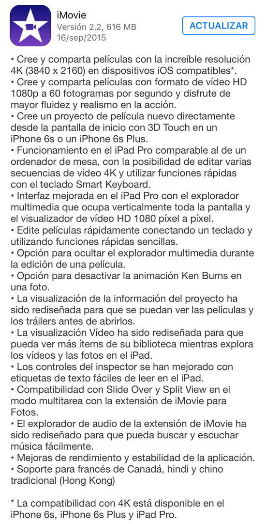 imovie_version_2.2_noticiasapple.es