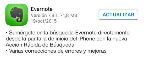 evernote_version_7.8.1_noticiasapple.es