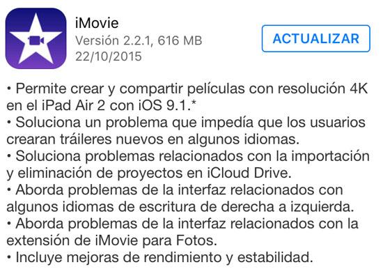 imovie_version_2.2.1_noticiasapple.es