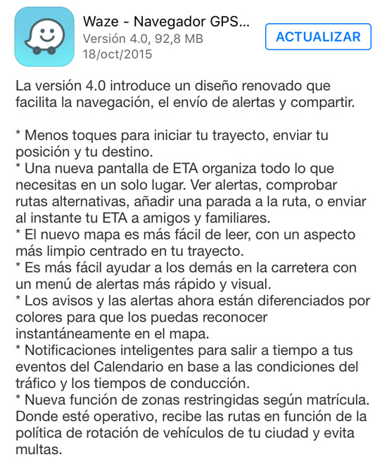 waze_navegador_gps_version_4.0_noticiasapple.es
