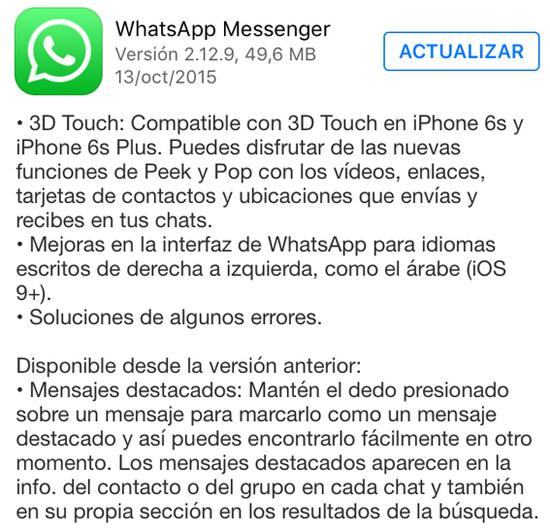 whatsapp_messenger_version_2.12.9_noticiasapple.es
