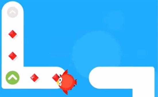 Tap Tap Dash, estupendo juego de habilidad