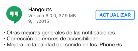 hangouts_version_6.0.0_noticiasapple.es