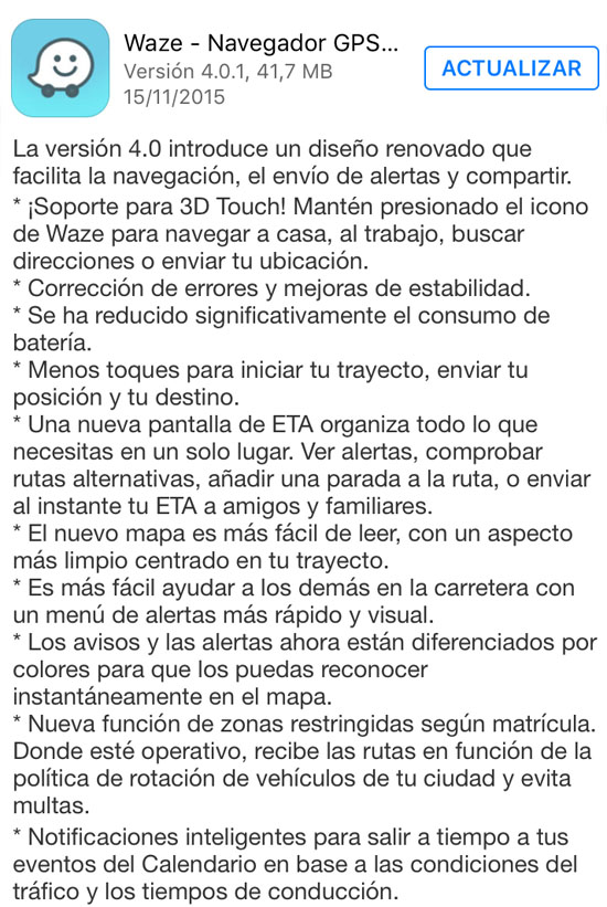 waze_navegador_gps_version_4.0.1_noticiasapple.es