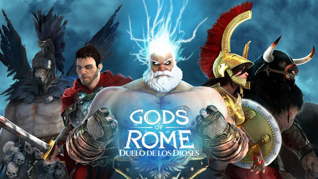 Gods_of_Rome_noticiasapple.es