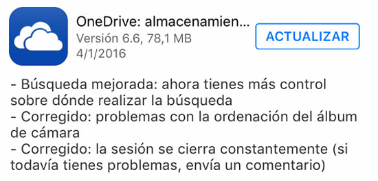 onedrive_version_6.6_noticiasapple.es