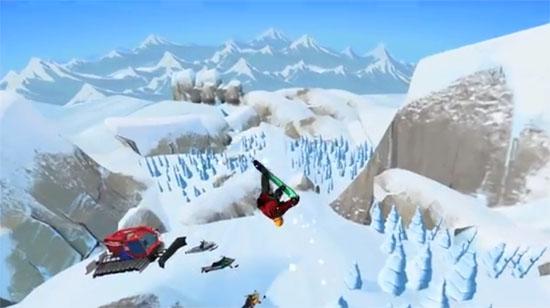 Snowboarding_The_Fourth_Phase_noticiasapple.es