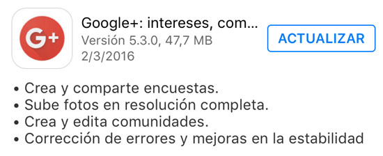 google+_version_5.3.0_noticiasapple.es