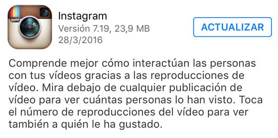 instagram_version_7.19_noticiasapple.es