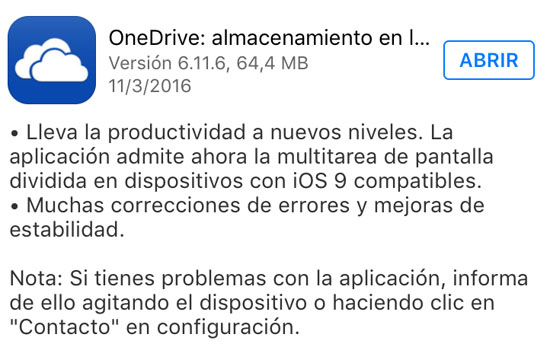 onedrive_version_6.11.6_noticiasapple.es