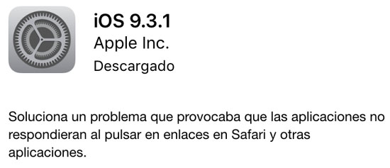 actualizaciojn_ios_9.3.1_noticiasapple.es