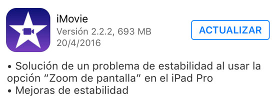 imovie_version_2.2.2_noticiasapple.es