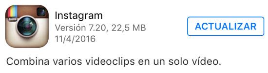 instagram_version_7.20_noticiasapple.es