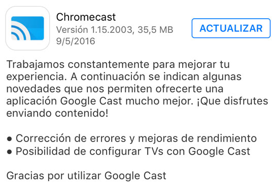 chromecast_version_1.15_noticiasapple.es