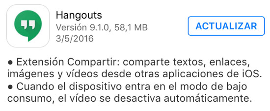 hangouts_version_9.1.0_noticiasapple.es
