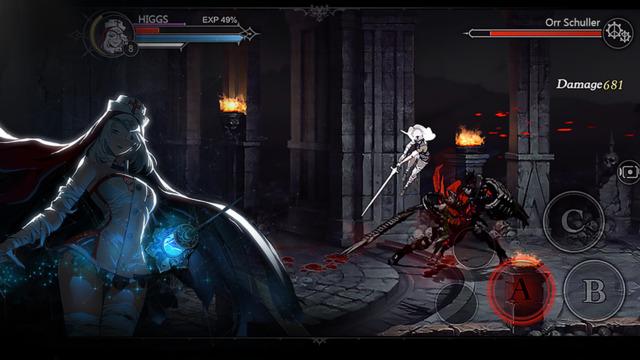 Never_Gone_gameplay_noticiasapple.es