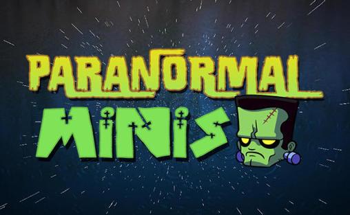 Paranormal_Minis_noticiasapple.es