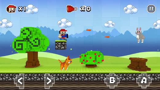 Pixel_Hunter_gameplay_noticiasapple.es