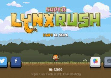 Super_Lynx_Rush_noticiasapple.es