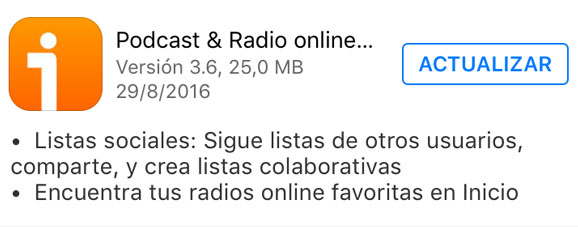 iVoox_Podcast_version_3.6_noticiasapple.es