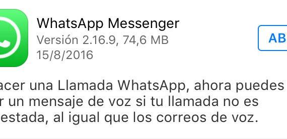 whatsapp_messenger_version_2.16.9_noticiasapple.es