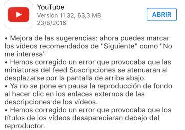 youtube_version_11.32_noticiasapple.es
