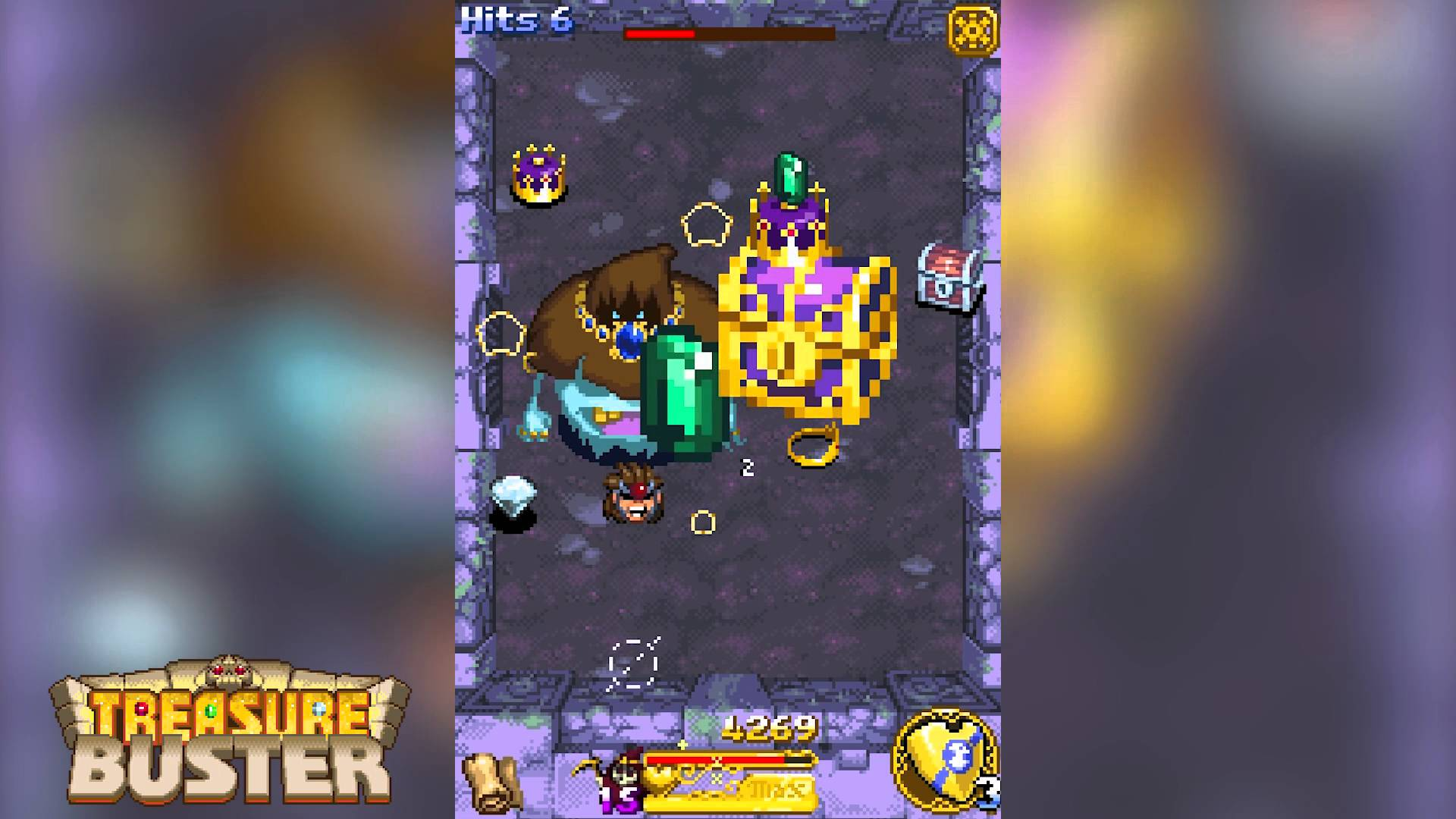 treasure_buster_gameplay_noticiasapple-es