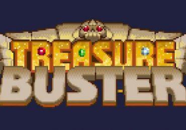 treasure_buster_noticiasapple-es