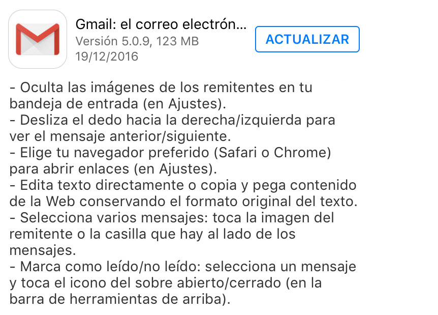 gmail_version_5-0-9_noticiasapple-es