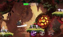 The Amazing Bernard, estupendo juego de plataformas 2D